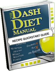 Dash Diet Recipe Newsletter